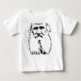 Leo Tolstoy Baby T-Shirt