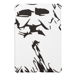 Leo Tolstoy Case For The iPad Mini