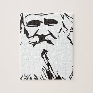 Leo Tolstoy Jigsaw Puzzle