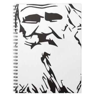 Leo Tolstoy Notebooks