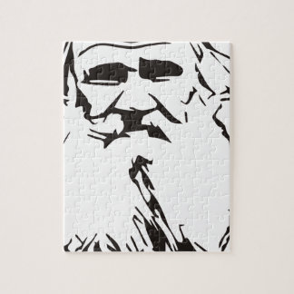 Leo Tolstoy Puzzle