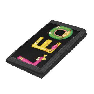 Leo wallet