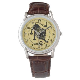Leo Zodiac all types Modern Designer Watches. Watch