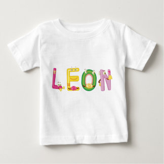 Leon Baby T-Shirt
