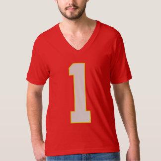 Leon Sandcastle Jersey T-Shirt