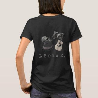 Leonard tribute T-Shirt