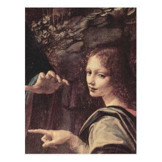 Leonardo da Vinci Leonardo da Vinci :    :    L?on Postcard