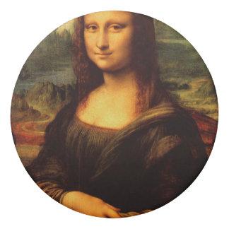LEONARDO DA VINCI - Mona Lisa, La Gioconda 1503 Eraser