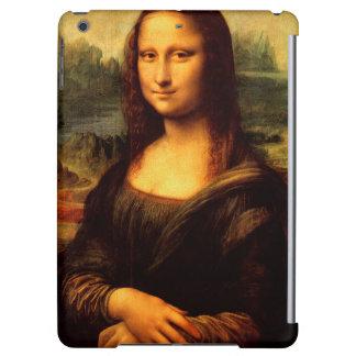 LEONARDO DA VINCI - Mona Lisa, La Gioconda 1503 iPad Air Cover