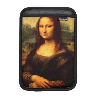 LEONARDO DA VINCI - Mona Lisa, La Gioconda 1503 iPad Mini Sleeve