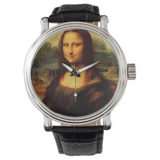 LEONARDO DA VINCI - Mona Lisa, La Gioconda 1503 Watch