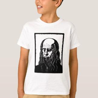 Leonardo da Vinci - portrait T-Shirt