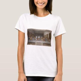 Leonardo da Vinci - The Last Supper painting T-Shirt