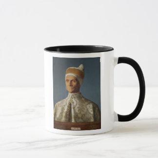 Leonardo Loredan  Doge of Venice Mug