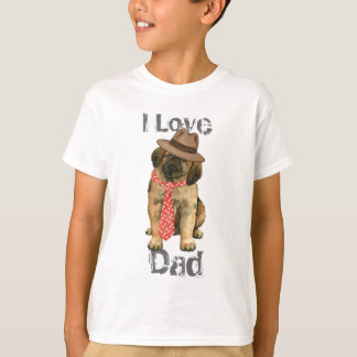 Leonberger Dad T-Shirt