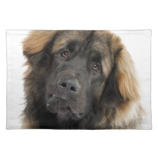 Leonberger Placemat