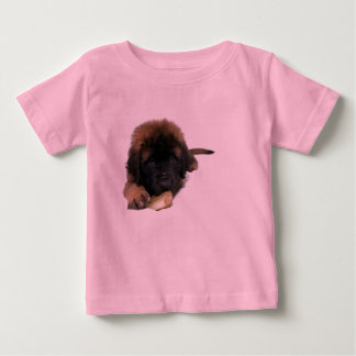 leonberger puppy baby T-Shirt