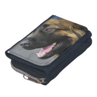 Leonberger Wallet