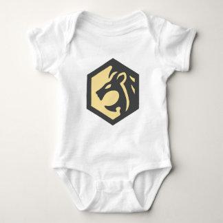 LeonDesign Baby Bodysuit