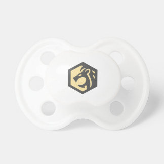 LeonDesign Baby Pacifiers