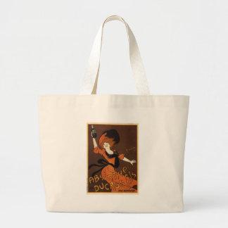 Leonetto Cappiello Absinthe Ducros Fils Bag