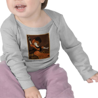 Leonetto Cappiello Absinthe Ducros Fils T Shirts