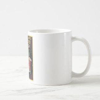 Leonetto Cappiello Cioccolato Venchi Mugs