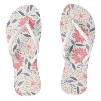Leonid Quintana Designs Flip Flops