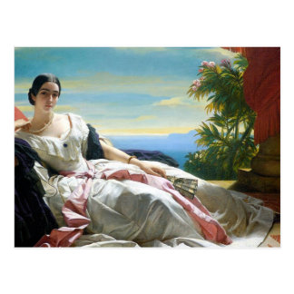 Leonilla Princess of Sayn Wittgenstein Sayn Postcard