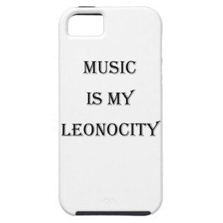 Leonocity Iphone Case 5/5s iPhone 5 Case