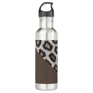 Leopard2 - Your Custom water bottle (710ml),