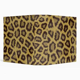 leopard 1 3 ring binders