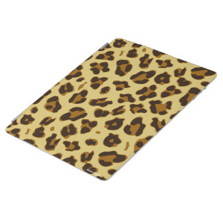 Leopard Animal Print Pattern iPad Case iPad Cover