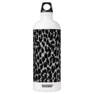 Leopard Blk/White