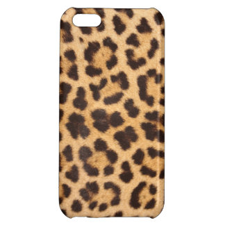 Leopard Case For iPhone 5C