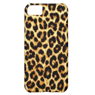 Leopard Case iPhone 5c
