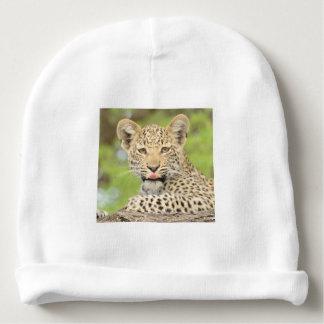 Leopard Cub With An Attitude Beanie Baby Beanie