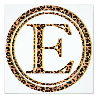 leopard E Card