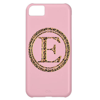 leopard E Cover For iPhone 5C