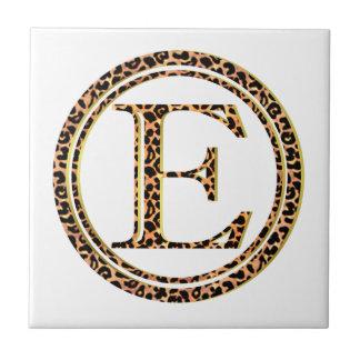 leopard E Tile