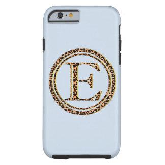 leopard E Tough iPhone 6 Case