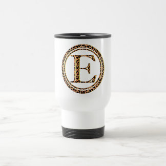 leopard E Travel Mug