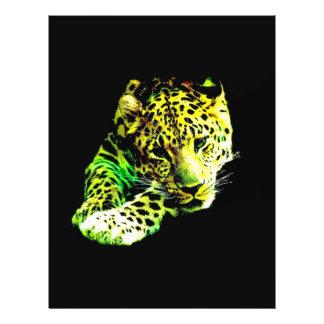 Leopard Flyer