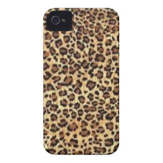 Leopard Fur Case-Mate Case