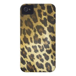 Leopard Fur Diva iPhone 4 Case-Mate Case