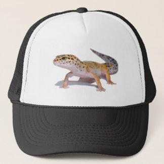 Leopard Gecko Hat