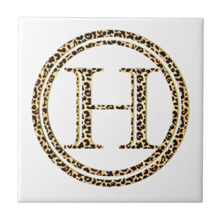 Leopard H Tile