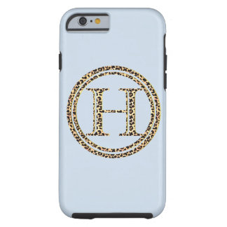 Leopard H Tough iPhone 6 Case