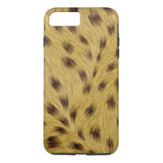 Leopard iPhone 7 Plus Tough Case
