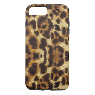 Leopard iPhone 8 Plus/7 Plus Case